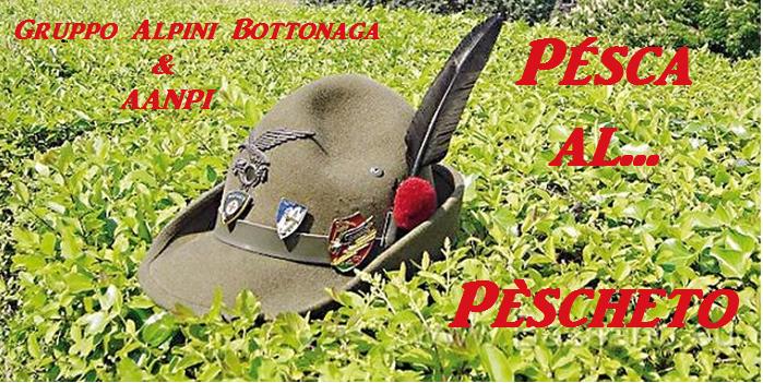 Pesca al Peschéto – 17/04/16