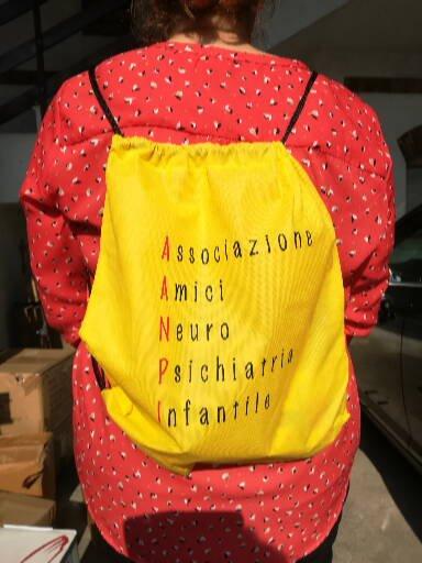 Le sacchette AANPI