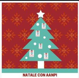 Merenda di Natale con AANPI – 15/12/18