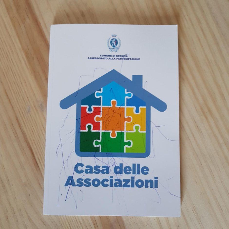 Spazio e tempo alla Casa delle Associazioni di Brescia